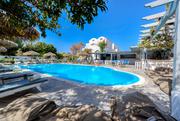 Hotel Alia Santorini